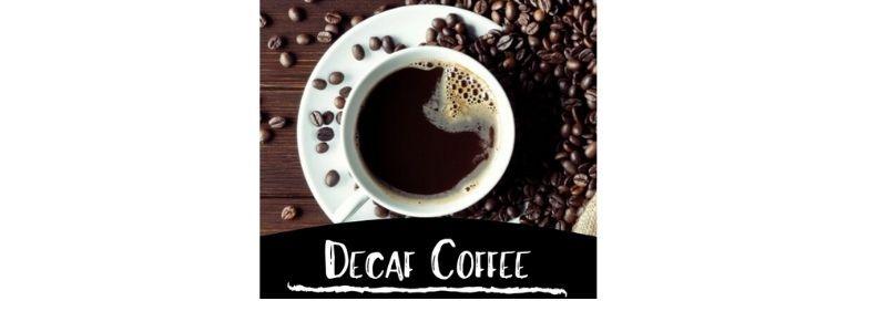 Espresso Αλεσμένος Decaf