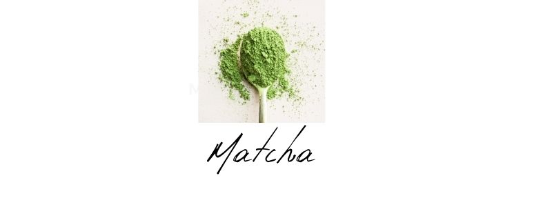 Instant Matcha